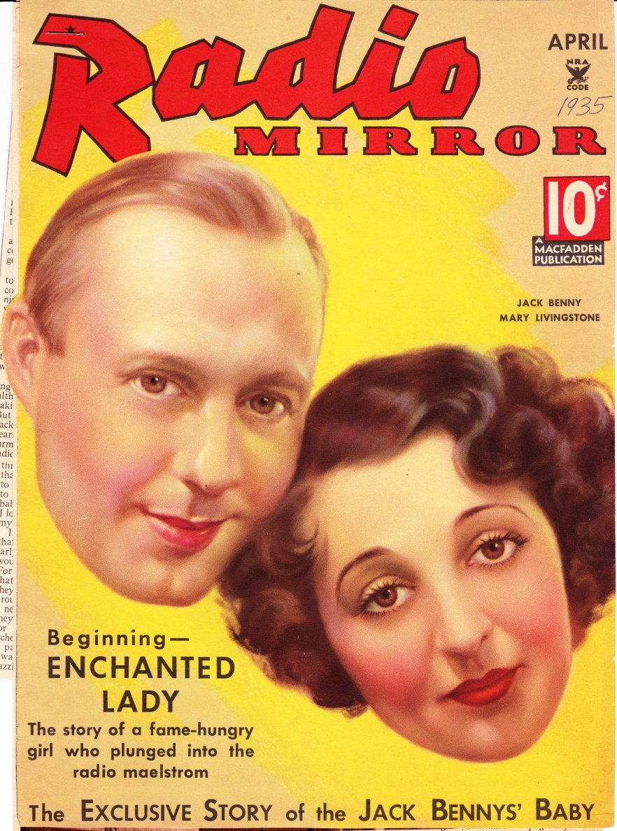 Fig 02_Fuller Benny cover Radio Mirror April 1935 large